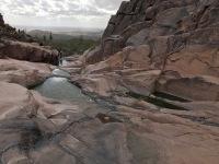 Heiroglyphics Trail, AZ.