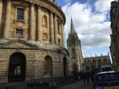 Oxford, England, UK.